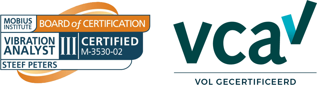 vib-assist certificates